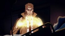 Constantine: City of Demons - Episode 2 - Episode Two