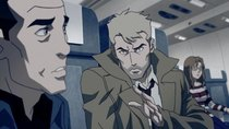 Constantine: City of Demons - Episode 3 - Episode Three