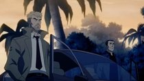 Constantine: City of Demons - Episode 5 - Episode Five