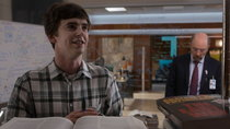 The Good Doctor - Episode 18 - More