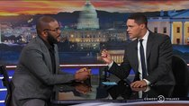 The Daily Show - Episode 79 - Tyler Perry
