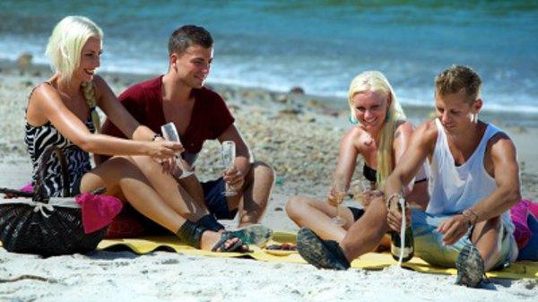 Paradise Hotel Dk Season 9 Episode 19