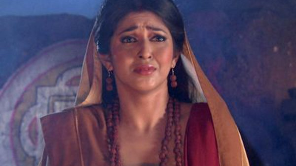 Devon Ke Dev    Mahadev Season 1 Episode 205