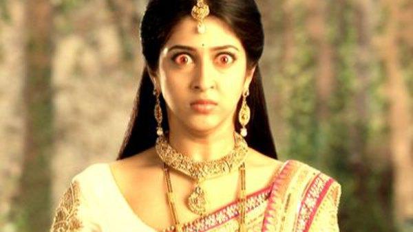 Devon Ke Dev    Mahadev Season 1 Episode 328