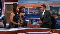 The Daily Show - Episode 81 - Chloe x Halle