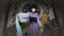 Basilisk: Ouka Ninpou Chou - Episode 13 - Utsutsu Dreams of Hell