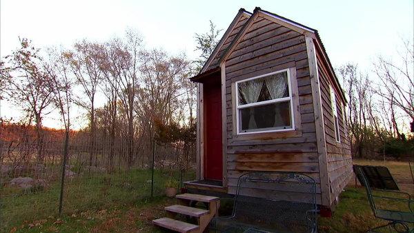 Tiny House Hunters Season 3 Episode 6