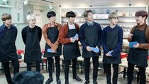 Run BTS! - Episode 46 - BTS Workshop