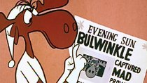 The Rocky and Bullwinkle show - Episode 38 - Bullwinkle's Corner - Wee Willie Winkie