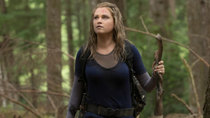 The 100 - Episode 1 - Eden