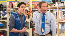 Superstore - Episode 18 - Local Vendors Day