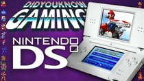 Did You Know Gaming? - Episode 258 - Nintendo DS