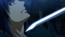 Basilisk: Ouka Ninpou Chou - Episode 14 - Murakumo Must Be Destroyed