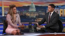 The Daily Show - Episode 83 - Tyra Banks