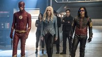 The Flash - Episode 18 - Lose Yourself
