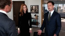 Suits - Episode 13 - Inevitable