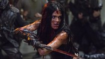 The 100 - Episode 2 - Red Queen