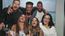 Jersey Shore Family Vacation - Episode 1 - What's in the Bag?