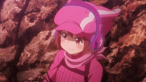 Sword Art Online Alternative: Gun Gale Online - Episode 2 - GGO