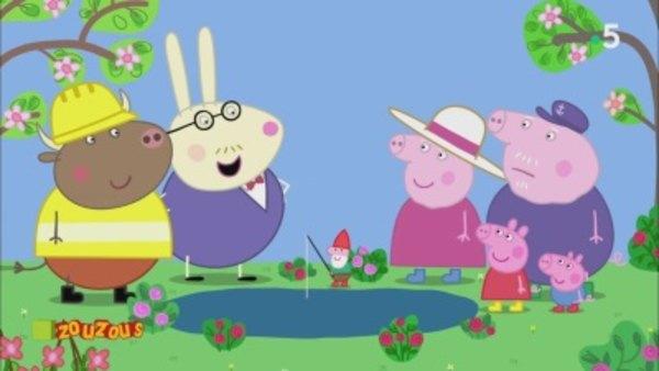 Peppa Pig Сезон 5 Серия 34