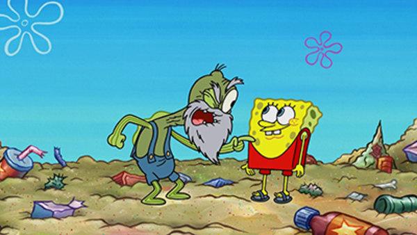 SpongeBob SquarePants Season 11 Episode 32