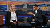 The Daily Show - Episode 86 - Karlie Kloss