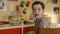 Young Sheldon - Episode 20 - A Dog, a Squirrel, and a Fish Named Fish