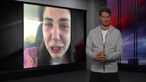 Tosh.0 - Episode 4 - Ticket Girl