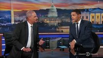 The Daily Show - Episode 88 - Eric Holder