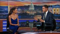 The Daily Show - Episode 90 - Thandie Newton