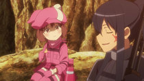 Sword Art Online Alternative: Gun Gale Online - Episode 3 - Fan Letter