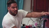 Jersey Shore Family Vacation - Episode 4 - Ron Ron Juice