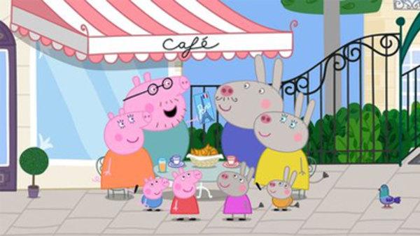 Peppa Pig сезон 5 серия 33