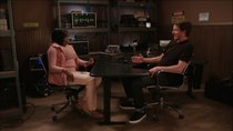 Tosh.0 - Episode 5 - Rhoda on the Scene