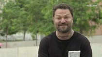 Epicly Later'd - Episode 1 - Bam Margera