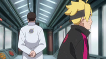 Boruto: Naruto Next Generations - Episode 55 - The Scientific Ninja Tool