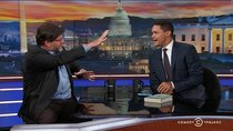 The Daily Show - Episode 92 - Jonah Goldberg