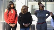 Braxton Family Values - Episode 6 - Braxtons Under Fire