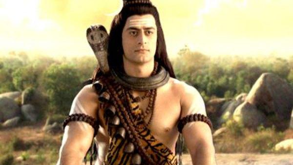 Mohit Raina Rating Parvati: Devon Ke Dev... Mahadev Season 11 Episode 2
