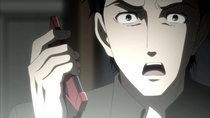 Steins;Gate 0 - Episode 4 - Solitude of the Mournful Flow: A Stray Sheep