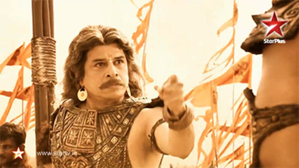 Mahabharat Season 1 Episode 62