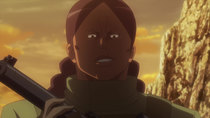 Sword Art Online Alternative: Gun Gale Online - Episode 5 - Leave the Last Battle to Me