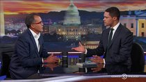 The Daily Show - Episode 94 - James Forman Jr.