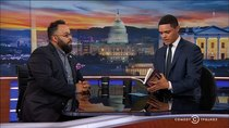 The Daily Show - Episode 95 - Kevin Young