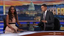 The Daily Show - Episode 96 - Antoinette Robertson