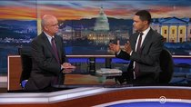 The Daily Show - Episode 97 - Michael Hayden