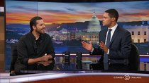 The Daily Show - Episode 98 - David Blaine