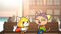 Aggressive Retsuko - Episode 2 - A Good, Hard-working Girl