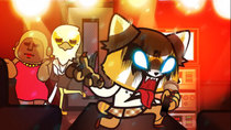 Aggressive Retsuko - Episode 5 - Exposed