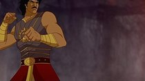 Baahubali: The Lost Legends - Episode 5 - For the Life of Kattapa